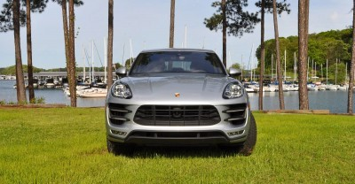 2015 Porsche Macan Turbo Review 4