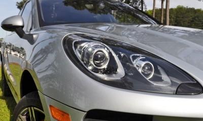 2015 Porsche Macan Turbo Review 44