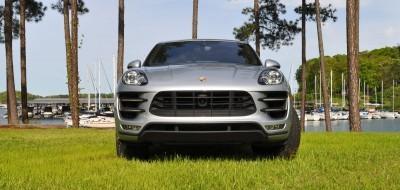 2015 Porsche Macan Turbo Review 5
