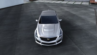2016 Cadillac CTS-V Colors 4
