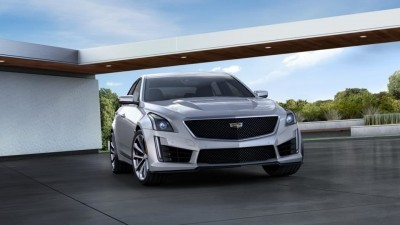 2016 Cadillac CTS-V Colors 6