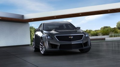 2016 Cadillac CTS-V Colors 7