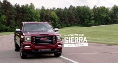 2016 GMC Sierra 14