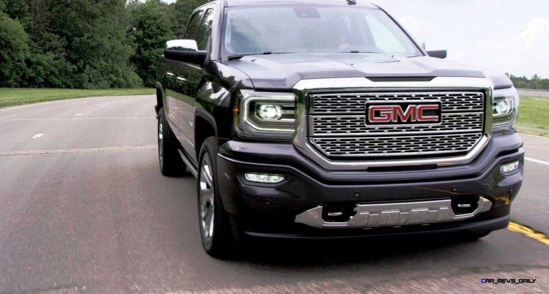 2016 GMC Sierra 6