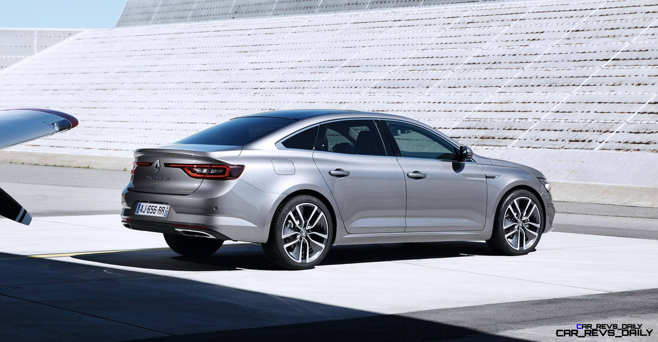 2016 renault talisman is all new french flagship saloon car revs. Black Bedroom Furniture Sets. Home Design Ideas