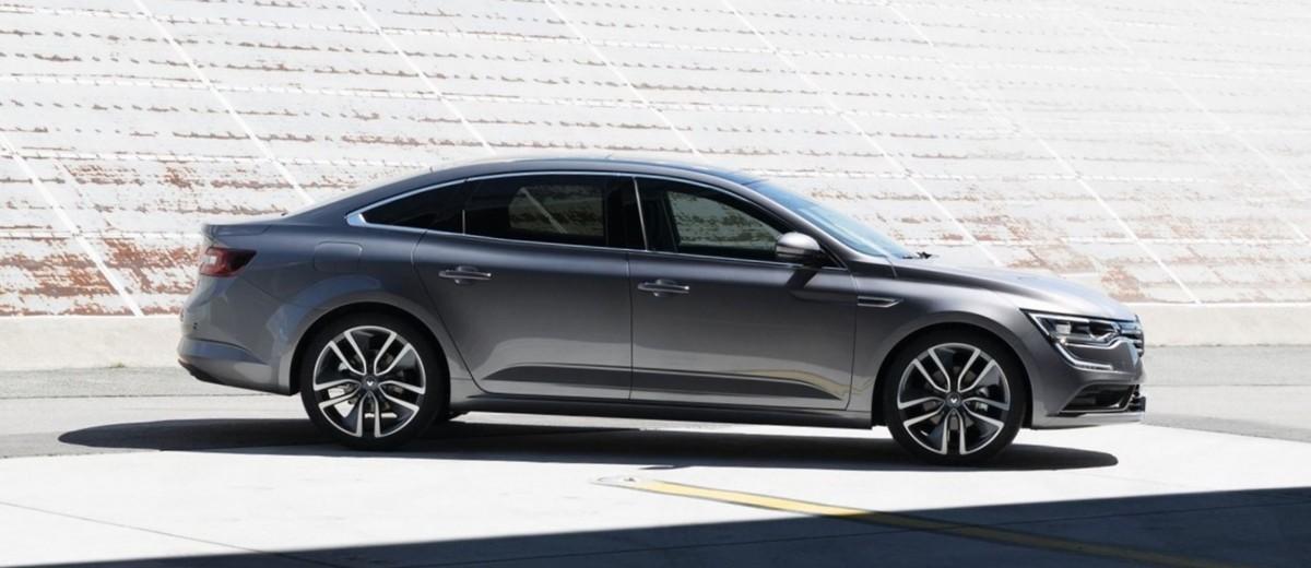 2016 Renault Talisman 16