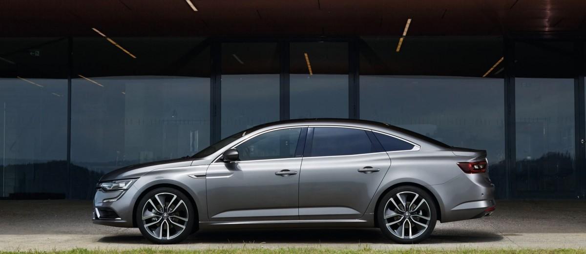 2016 Renault Talisman 17