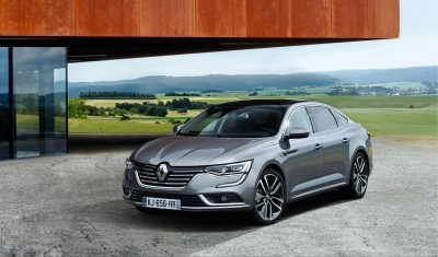 2016 Renault Talisman 20