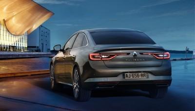 2016 Renault Talisman 21