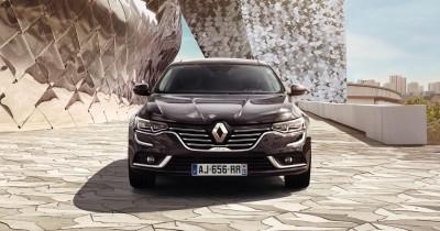 2016 Renault Talisman 23