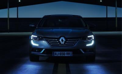 2016 Renault Talisman 25