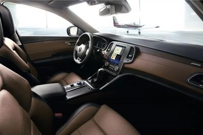 2016 Renault Talisman 27