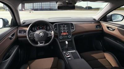2016 Renault Talisman 28