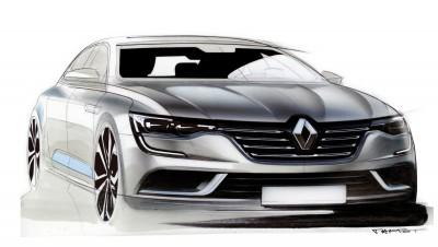 2016 Renault Talisman 3