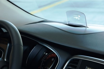 2016 Renault Talisman 30