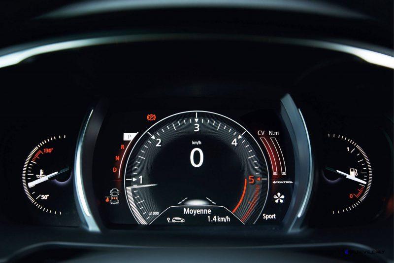2016 Renault Talisman 31