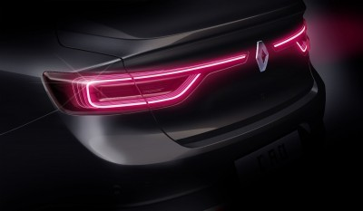 2016 Renault Talisman 6