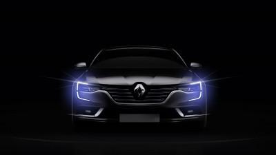 2016 Renault Talisman 7