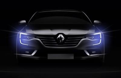 2016 Renault Talisman 8