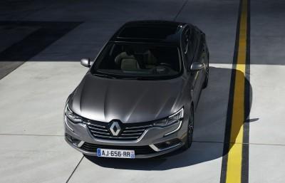 2016 Renault Talisman 9