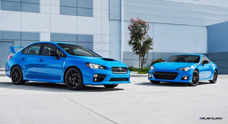 2016 Subaru Series.Hyperblue 2