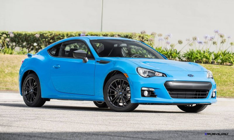 2016 Subaru Series.Hyperblue 3
