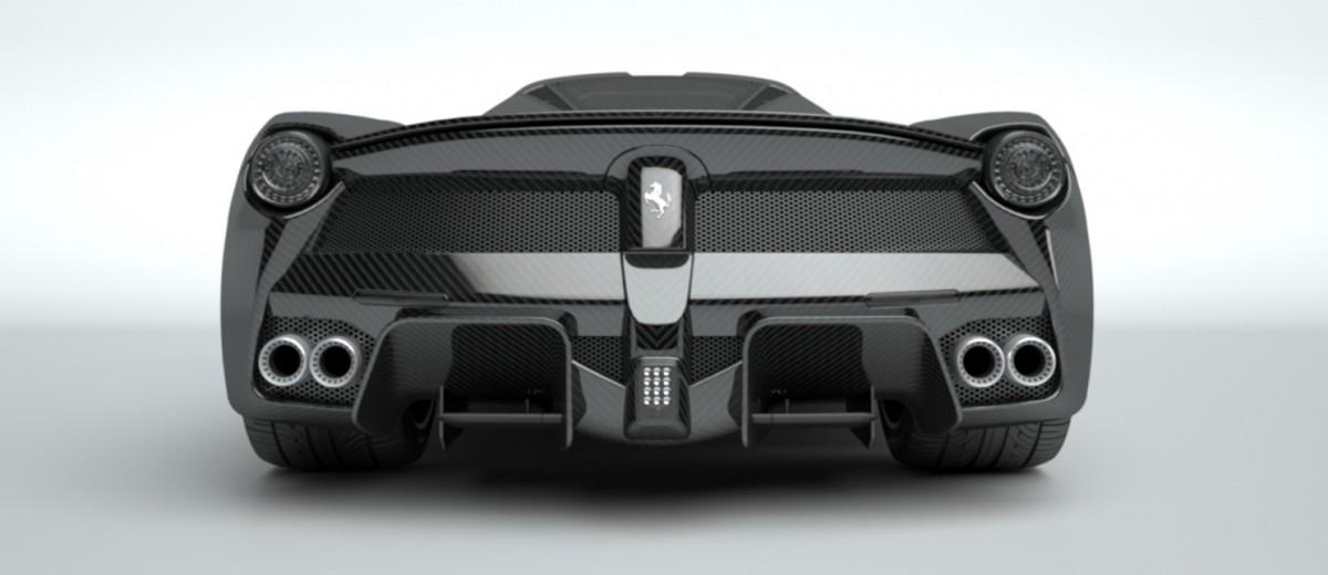 Atelier Vitesse AuDessus Bespoke Carbon Fiber 8