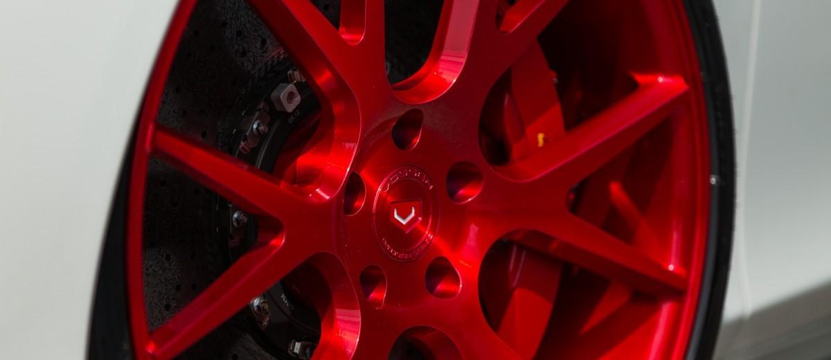 Ferrari 458 Italia - Vossen Forged Precision Series VPS-306 -_18525241900_o