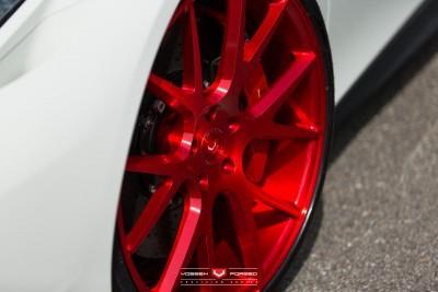 Ferrari 458 Italia - Vossen Forged Precision Series VPS-306 -_18525241970_o