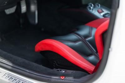 Ferrari 458 Italia - Vossen Forged Precision Series VPS-306 -_18526712899_o