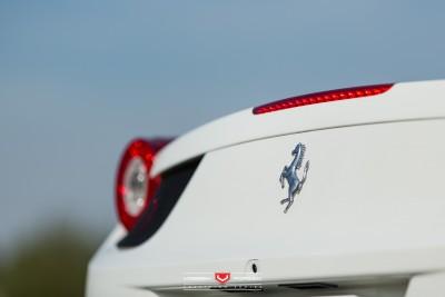 Ferrari 458 Italia - Vossen Forged Precision Series VPS-306 -_18686626696_o