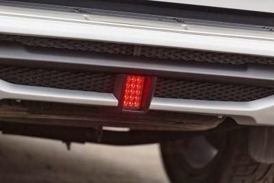 LARTE Design Lexus LX570 Alligator Bodykit White 24