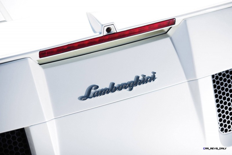 One-Off 2006 Lamborghini Concept S - RM NYC 2015 Auction Preview 5