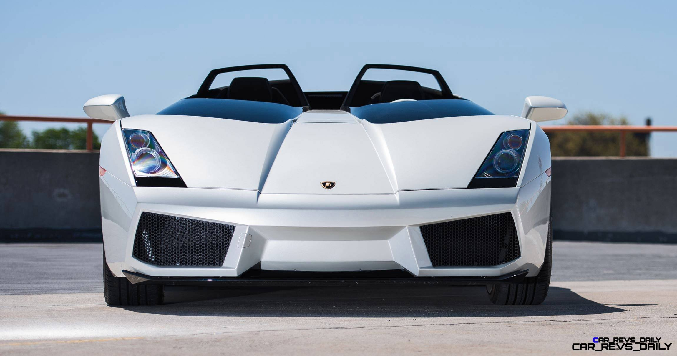 One-Off 2006 Lamborghini Concept S - RM NYC 2015 Auction Preview 7