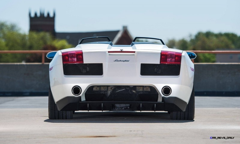 One-Off 2006 Lamborghini Concept S - RM NYC 2015 Auction Preview 8
