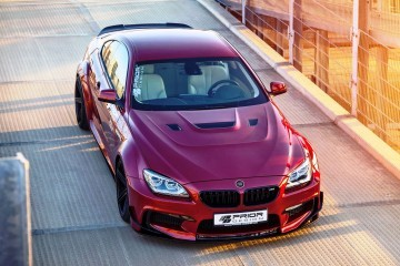 PRIOR-DESIGN PD6XX Widebody BMW 650i and M6 27