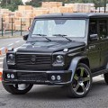 Prior Design G-Class Aero Kit 14