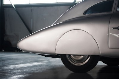 RM Monterey 2015 - 1938 Adler Trumpf Rennlimousine 14