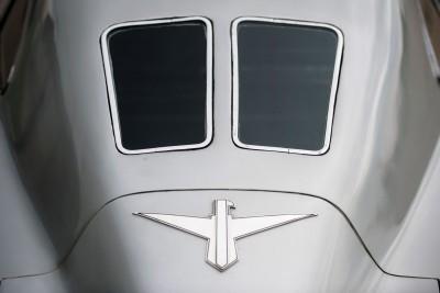 RM Monterey 2015 - 1938 Adler Trumpf Rennlimousine 24