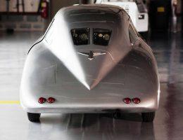 RM Monterey 2015 – 1938 Adler Trumpf RennLimousine – LM 'Racing Sedan' with Airship Aero