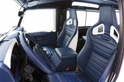 STARTECH Land Rover Defender 90 Yachting Edition 5