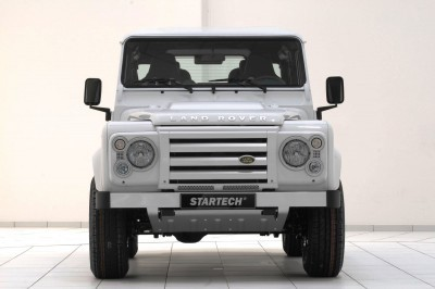 STARTECH Land Rover Defender 90 Yachting Edition 8
