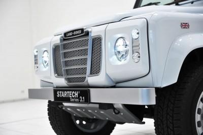 StarTech Defender 3