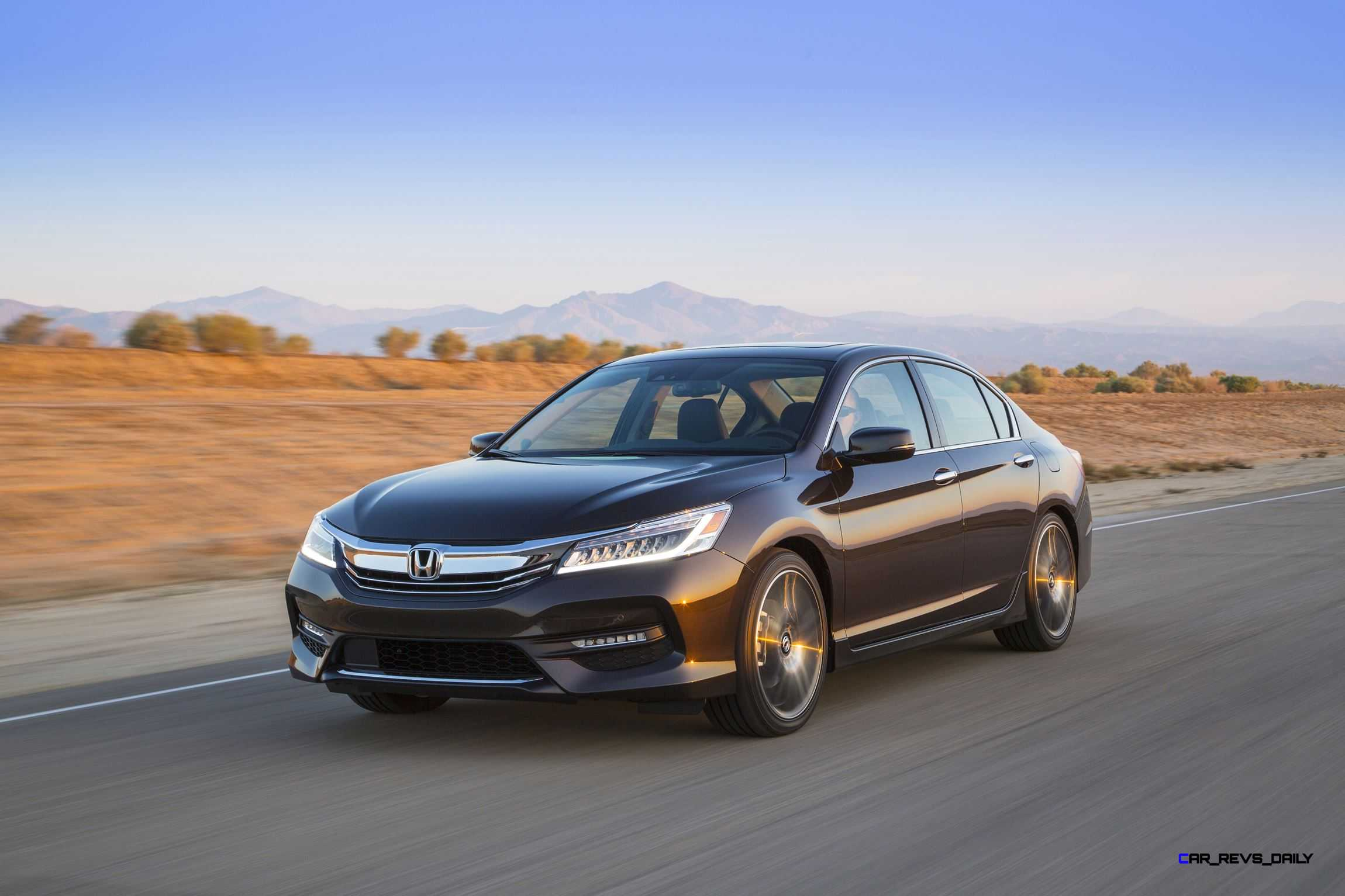 2016 honda accord sedan touring. Black Bedroom Furniture Sets. Home Design Ideas
