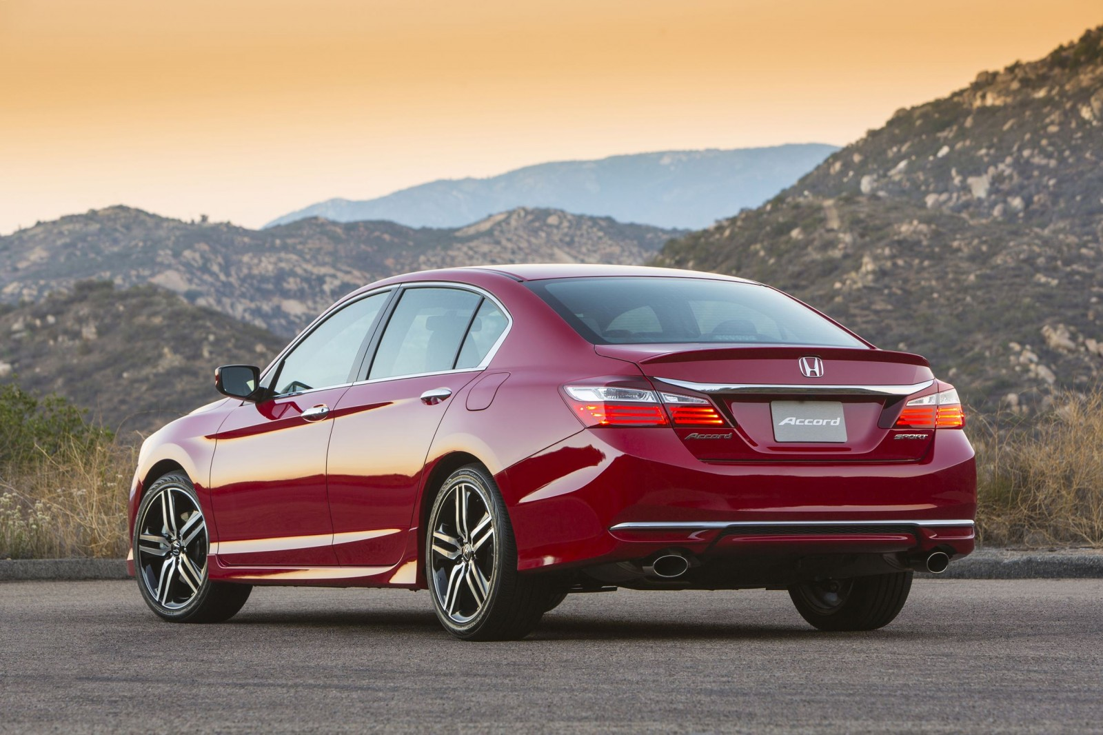 2016 honda accord sport for Honda accord sport price