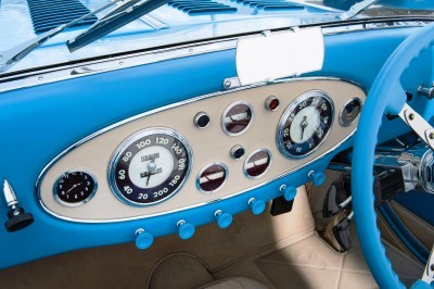 1948 Talbot-Lago T26 Grand Sport Cabriolet 15