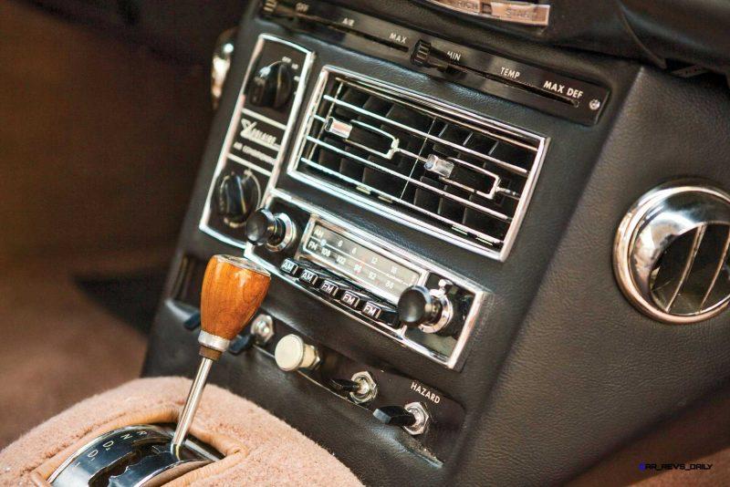 1967 Aston Martin DB6 Mk I Shooting Brake by Radford 12