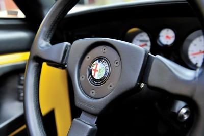 1993 Alfa Romeo RZ by Zagato 23