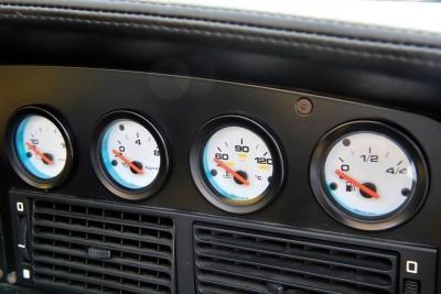 1993 Alfa Romeo RZ by Zagato 25