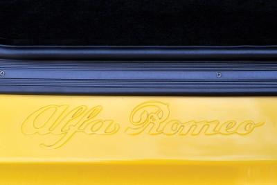 1993 Alfa Romeo RZ by Zagato 8